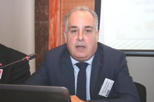 Miguel Munoz-Delgado Pagan