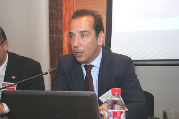 Safwan Nassri. CEO de PIXELWARE