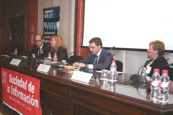 La experiencia en el Gobierno de Aragon - D. Miguel µngel Bernal Blay